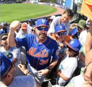 Mickey Callaway: Doggedly Leading The Mets To New Heights