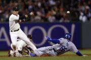 Mets: Joe Panik Is More Than A Scrap Pile Pick-Up