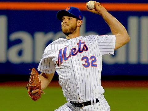 Steven Matz - On The Rise (Photo: SNY)