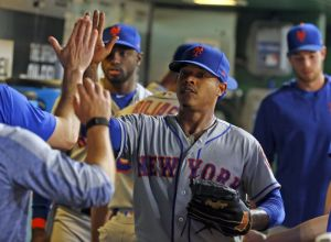 Marcus Stroman, Mets Starting Pitcher (Photo: Yahoo Sports)