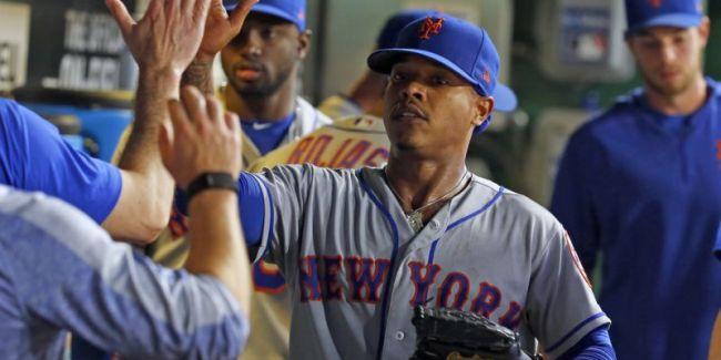 Marcus Stroman, Mets Starting Pitcher (Photo: Yahoo Sports)