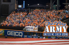 The 7 Line Army in full force (Photo: 7line.com)