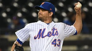 Luis Avilan: Delivering In The Mets Bullpen (Photo: Newsday)