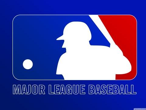 MLB Logo (Photo: wallpaperplay.com)