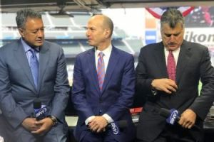 One Of The Best - The Mets SNY Team (Photo: SNY)