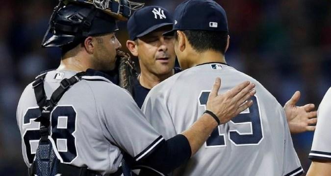 Yankees Starter, Masahiro Tanaka (Photo: Valley News)