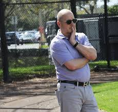 Brian Cashman - Rebuilding The Evil Empire (Photo: New York Daily News)