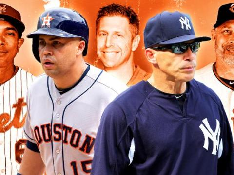 Latest Mets Manager Candidates (Photo: SNY)