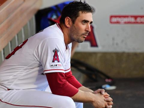 Matt Harvey - A man on a mission - or not (Photo: CBSsports)