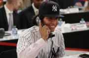 Yankees Gary Sanchez: Keep on trying to put a square peg in a round hole