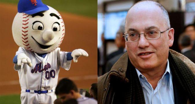 Mets prospective new owner Steve Cohen (Photo: Yahoo Finance)