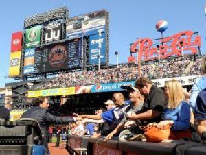 Steve Cohen as a minority Mets owner