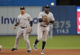 Yankees Didi Gregorius and Gleyber Torres: A team intact no more