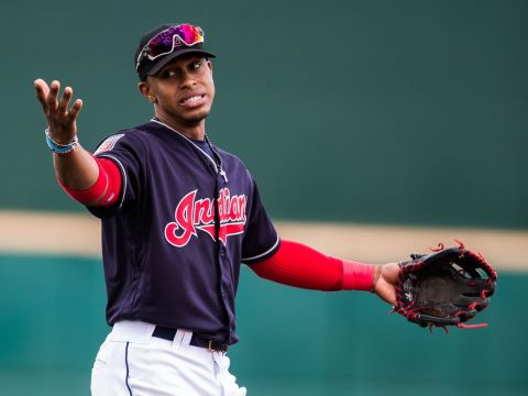 Yankees future shortstop - Francisco Lindor (Photo: Let's Go Tribe)
