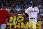 Mets linked to Rick Porcello: Is that the best you can do, Brodie?