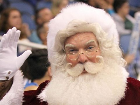 Yankees fans Santa wish list