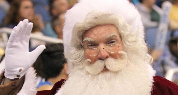 Yankees fans Santa wish list