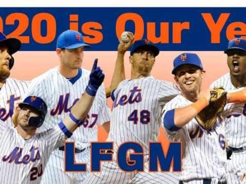 Mets 2020 (Photo: twitter)