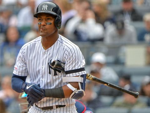 Miguel Andujar - Yankees (New York Post)