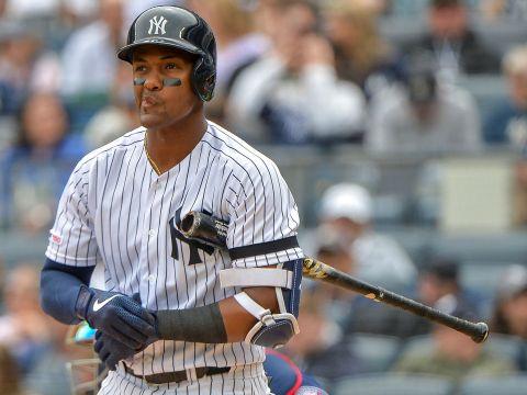 Miguel Andujar - Yankees (New York Post)