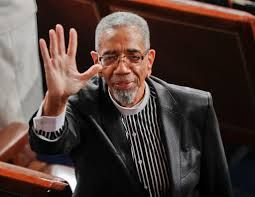 Congressman Bobby Rush, Illinois pushing for cheating probe (Washington Times)