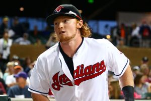Clint Frazier - Indians Top Prospect Way Back When (Lets Go Tribe)