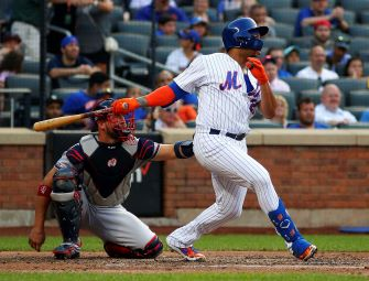 Mets: Dominic Smith - That Sweet Swing (SNY)