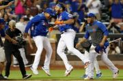 Mets: It's all a matter of timing and this team just feels right for the moment