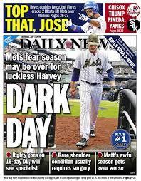 Dark day for the Dark Knight
