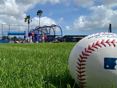 Mets Spring Training 2020 (SNY)