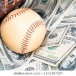 MLB: This time it is all about the money