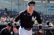 Clint Frazier doing all the right things to regain Yankees trust