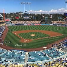 Dodger Stadium - Empty or full com this year's All-Star Game? )SB Nation)