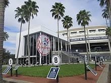 George Steinbrenner Field - A Lonely place to be Saint Pattie's Day, 2020