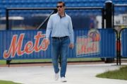 Mets: Van Wagenen decides to just call the roll and leave it at that - really?