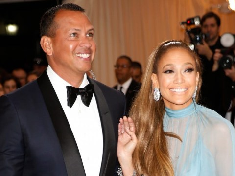 The A-Rod/J-Lo Team bidding to buy the Mets