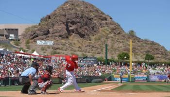 Arizona Baseball (tempetourism.com)
