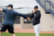 Yankees go home says the state of Florida - camp is shut down