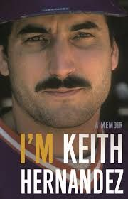 Keith Hernandez: Just Ask Him - He'll Tell You
