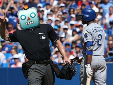 Robo-Umpire A long Time Coming MLB (si.com)