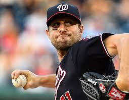 Max Scherzer - Leader of the pack (USA Today)