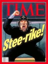 1994 work stoppage kayos the World Series