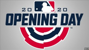 MLB 2020 season is officially on the way