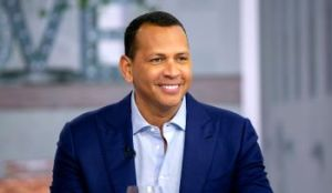 ESPN's A-Rod Talking The Talk And Walking The Walk