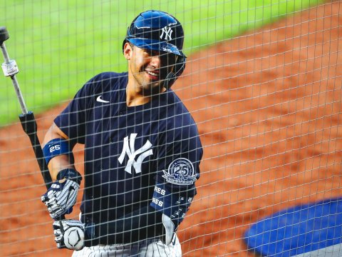 Miguel Andujar: A Yankees star on the rise