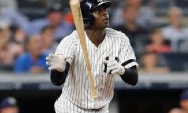 Didi Gregorius - The one that got away from Cashman