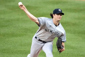 Gerrit Cole - All He Was Expected To Be