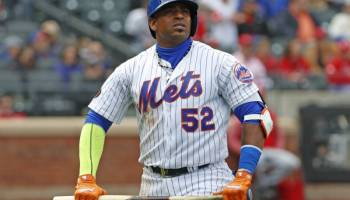 Yoenis Cespedes - Goodbye and good riddance