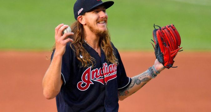 Mike Clevinger: Yankees Trade Target