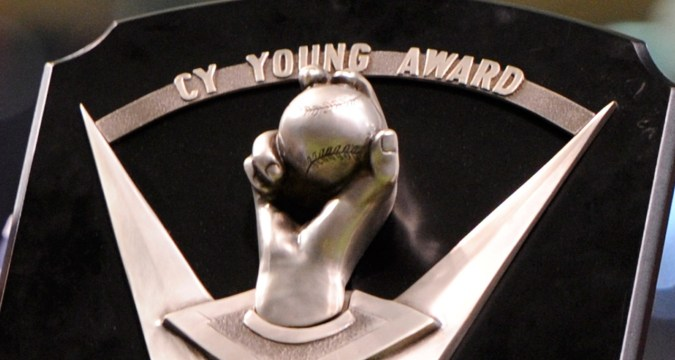 Cy Young Award - Shooting For The Prize